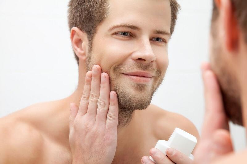 Basic Skincare Wajib Bagi Kaum Lelaki
