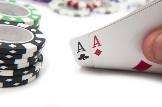 How to Become a Great Poker Player