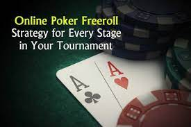 The Best Advice For Freerolls