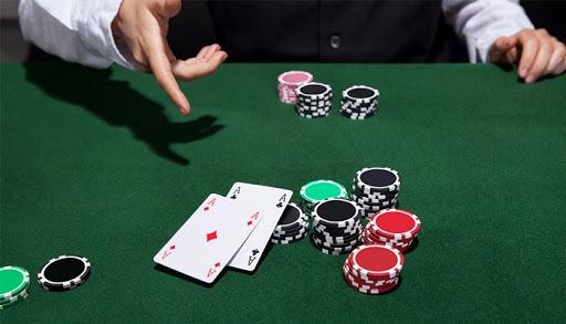 Transaksi Deposit dan Withdraw di Situs Judi Pokeroriental