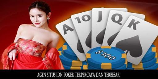 Cara Buat Userid Dan Semua Pilihan Judi Populer Di Pokerlounge99