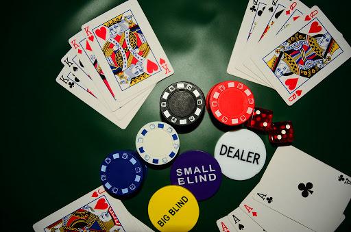 Pilihan Game yang Tersedia di Poker88