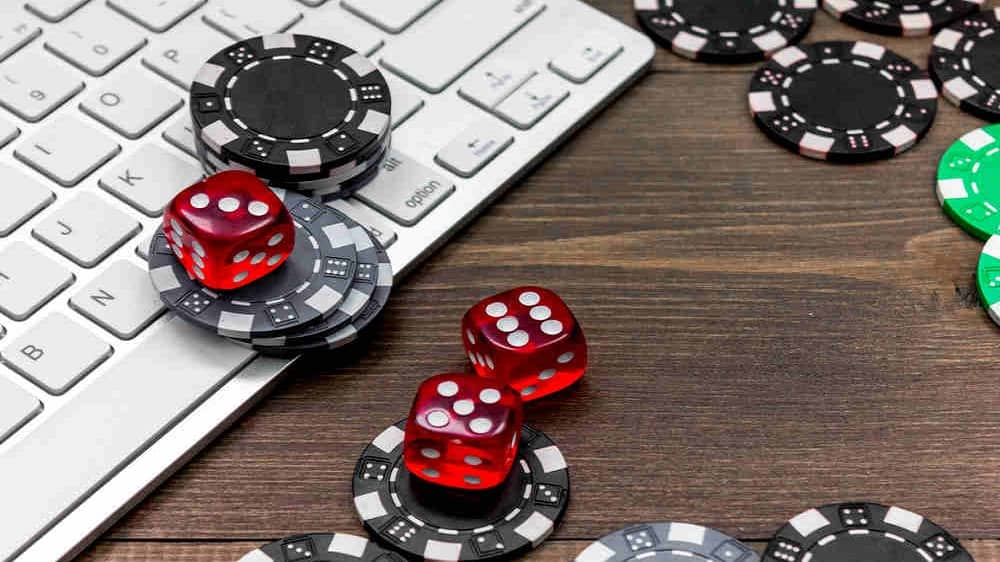 Online Casinos - How To Win More Money
